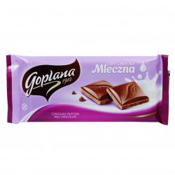 Goplana czekolada mleczna 90g