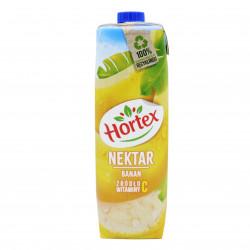 Hortex nektar bananowy, 1l