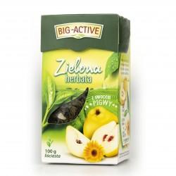 Big-Active Herbata zielona...