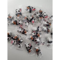 Panda drażetki z mlecznej...