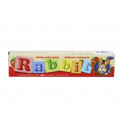 Rabbit pasta do zębów dla...