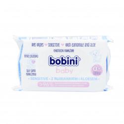 Bobini, chusteczki...