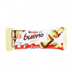 Kinder Bueno white 39g