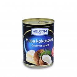 Helcom masa kokosowa, 430g
