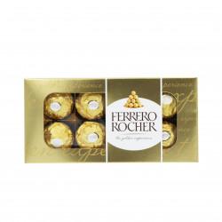 Ferrero Rocher 8 szt., 100g