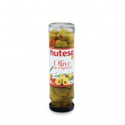 Hutesa oliwki zielone...