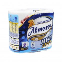 Almusso Mega Star ręczniki...
