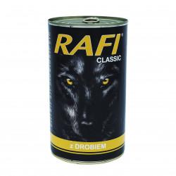 Rafi classic 1240g drób dla...