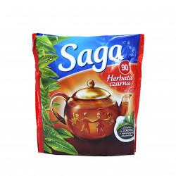 Saga Herbata czarna 90...