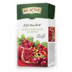 Big Active Herbata...