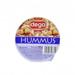 Dega Hummus kremowa pasta z...