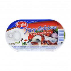 Evra Fish Filety śledziowe...