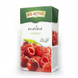 Big-Active Herbata owocowa...