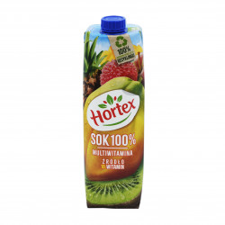 Hortex sok multiwitamina, 1l