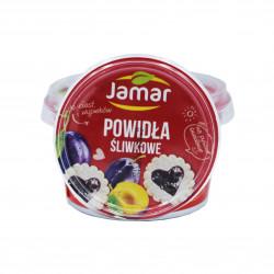 Jamar Powidła śliwkowe, 250g