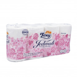 Foxy papier toaletowy...