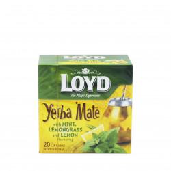 Loyd herbata Yerba Mate 20...