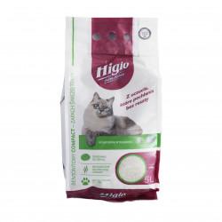 Higio żwirek dla kota...