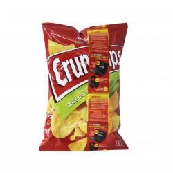 Crunchips 140g, zielona...