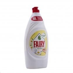 Fairy płyn do mycia naczyń...