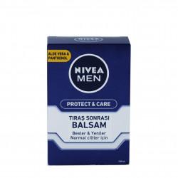 Nivea Men balsam po goleniu...