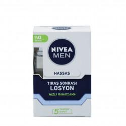 Nivea Men woda po goleniu...