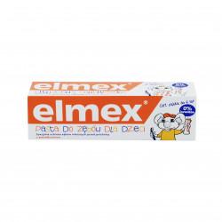 Elmex, pasta do zębów dla...