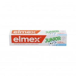 Elmex, pasta dla dzieci...