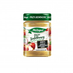 Herbapol dżem jabłkowy 280g