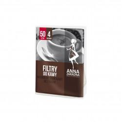 Anna zaradna Filtry do kawy...