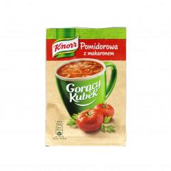 Knorr gorący kubek 19g,...