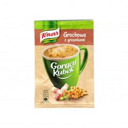 Knorr gorący kubek 21g,...