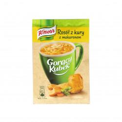 Knorr gorący kubek 12g,...