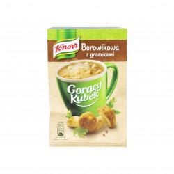 Knorr gorący kubek 15g,...