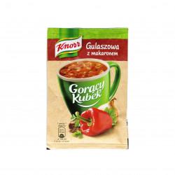 Knorr gorący kubek 16g,...