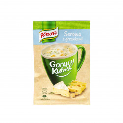 Knorr gorący kubek 22g,...