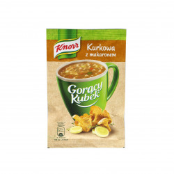 Knorr gorący kubek 13g,...