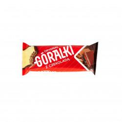 Góralki z czekoladą 50g