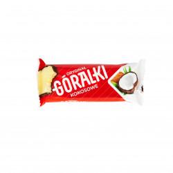 Góralki kokosowe 50g