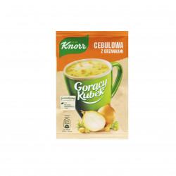 Knorr gorący kubek 17g,...