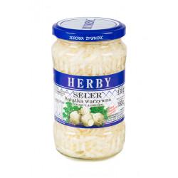 Herby seler 330g, sałatka...