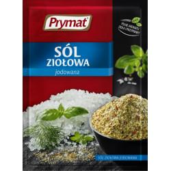 Prymat sól ziołowa 30g,...