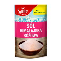 Sante sól himalajska 350g,...