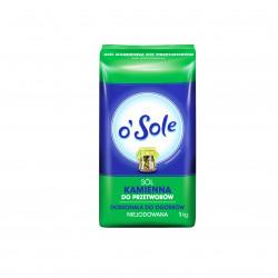 o'Sole sól kamienna 1kg,...