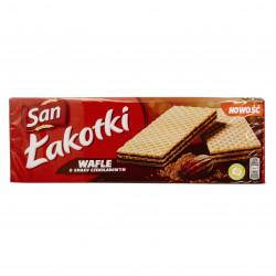 San Łakotki wafle 146g,...
