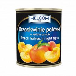 Helcom brzoskwinie połówki...