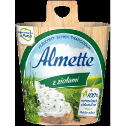 Almette z ziołami 150g