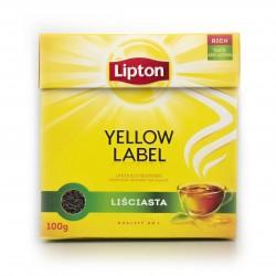 Herbata liściasta, 100g...
