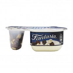 Fantasia jogurt z płatkami...