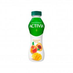 Activia Brzoskwinia-Mango,...